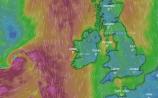 Met Éireann weekend weather forecast amid storm threat