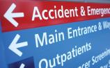 Emergency Department doctors and nurses issue unprecedented warning to the health minister and HSE over Covid-19