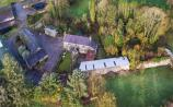 220 acre Waterford farm with 'panoramic views' goes on the market