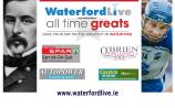 VOTE: Waterford All Time Greats semi-final - Thomas Francis Meagher v Michael 'Brick' Walsh