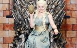 The Iron Throne Experience comes to Showgrounds Shopping Centre Clonmel on February 23 and 24