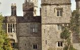 Exciting St Patrick's weekend at Waterford's Lismore Castle Gardens and Gallery