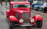 Some of the finest classic cars to be showcased at Waterford event