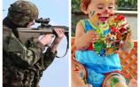 Family day at Defence Forces Kilkenny barracks this month