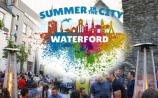 Epic final weekend of Waterford Summer in the City