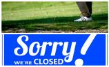 Waterford golf course to close on Saturday