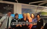Visit Waterford showcase the city and county's attractions at Holiday World Show in Dublin