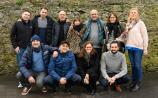 Spanish tourists fall in love with Waterford