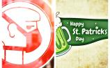 The Cappoquin St. Patrick's Day parade has been cancelled over the coronavirus (Covid-19)