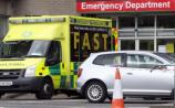 STAY AT HOME: Warning to Tipperary patients as emergency departments 'extremely busy'