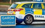 Two people seriously injured in three-car crash