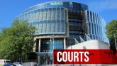 Father-of-one pleads guilty to assault causing harm to his parents