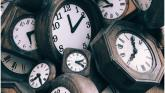 Don't forget your clocks will 'fall back' this weekend!