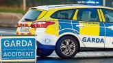 Gardai appeal for witnesses as young motorcyclist dies in traffic collision