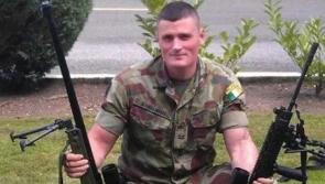 'Defence Forces training helped me change lives': Irish army sniper instructor wins national nutrition and social media awards