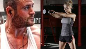 Army fitness expert addresses misconception of fat loss through sweating
