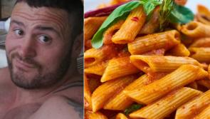 Army fitness expert on losing weight while eating popular foods