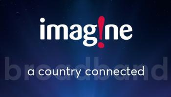 Imagine switches on high-capacity broadband transmission hub in Waterford