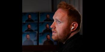 Gavin James gig presented by Huawei is unique opportunity for fans