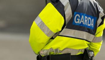 ALERT: Diversions in place after collision near Waterford