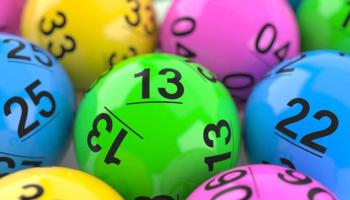 Two life-changing jackpots as lotto approaches highest ever