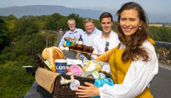 Waterford to come alive this September with a host of events