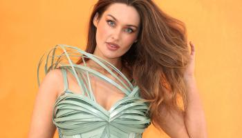 Roz Purcell has been announced as new judge for Junk Kouture 2021