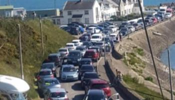 Gardai in parking warning to those visiting the seaside this weekend