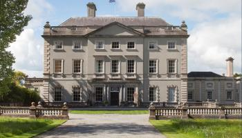 Irish tech billionaire paid €11.5 million for 'second-hand' Laois house