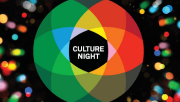 Culture Night in Waterford starts today