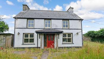 Beat this! 2-bed country cottage on 2.5 acres with starting price of €45k
