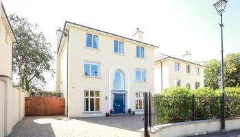 Property: Magnificently modern executive residence in Kilkenny city - click for pics!