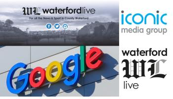 Waterford Live part of major rollout of Google News Showcase in Ireland