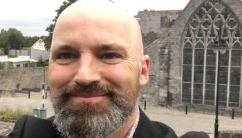 Waterford man makes final ten of this year's RTÉ Short Story Competition