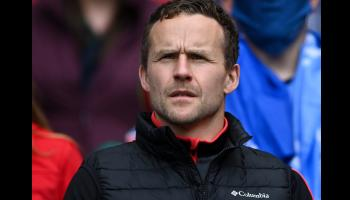 Irish Independent report names Andy Moran as new Leitrim Senior team manager