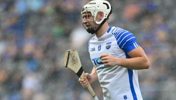Waterford stars feature among GAA hurling All-Star nominations