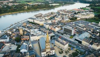 Busy summer of tourism for Waterford as focus turns to autumn season and Winterval Festival