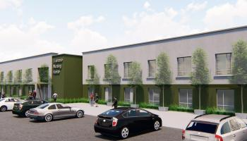 Millions to be spent building two new care homes in Waterford