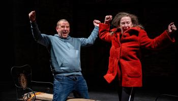 Waterford's Theatre Royal prepare for 'Flood' as shows return