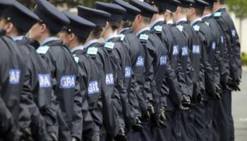 Hundreds of gardaí conferred as 'human rights champions'