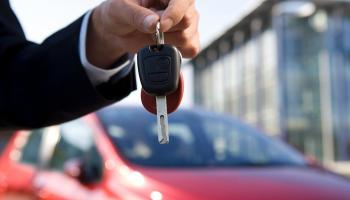 Waterford records huge jump in new car sales in 2021
