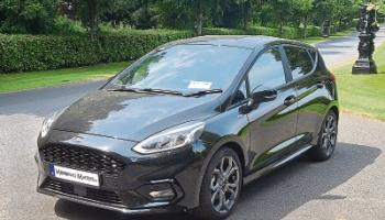 Motoring: Party time with the new Ford Fiesta EcoBoost Hybrid