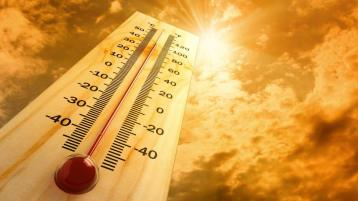 Warning from Chief Medical Officer on hot weather Health risks