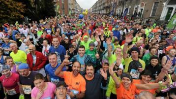 Update: Decision on Dublin City Marathon is put back to next month