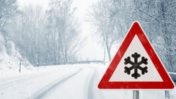 Forecaster warns of prolonged return to snow and ice for Ireland this weekend