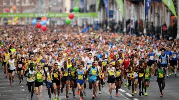 Disappointment for Donegal runners as Dublin Marathon cancelled for second year in a row