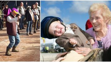 The 15 types of people you'll meet every year at the Ploughing