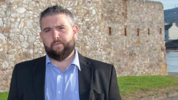 'Deeply alarming that domestic abuse is increasing during Covid pandemic,' says Waterford councillor