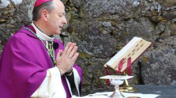 Bishop Alphonsus Cullinan