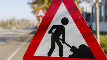 Diversions will be in place when Waterford road closes on Monday